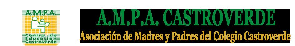 Asociación de Madres y Padres del Colegio Castroverde